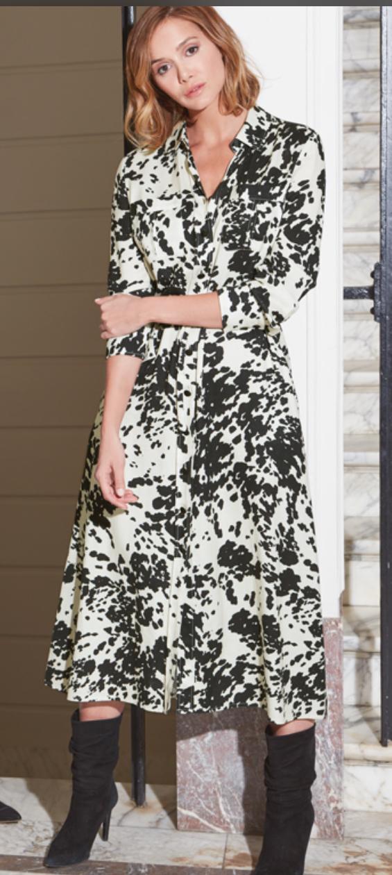 Marie Mero Dress